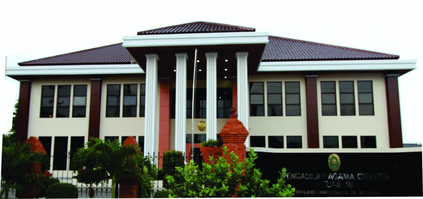 Selamat Datang di Web Pengadilan Agama Cirebon